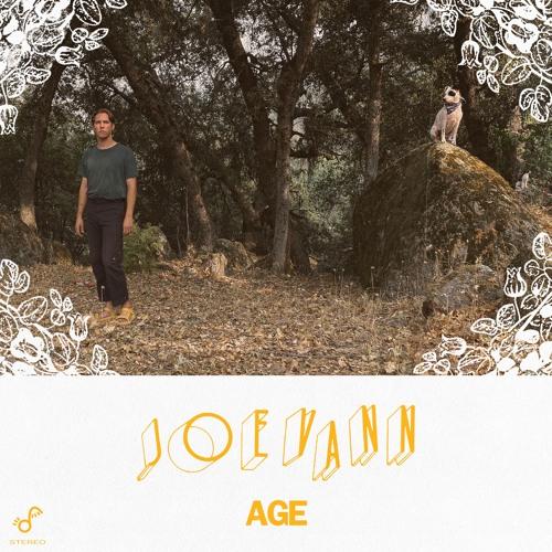"Joe Vann – ""Age"""
