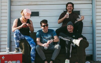 """Humble Braggers Release New Music Video for """"Better"""""""