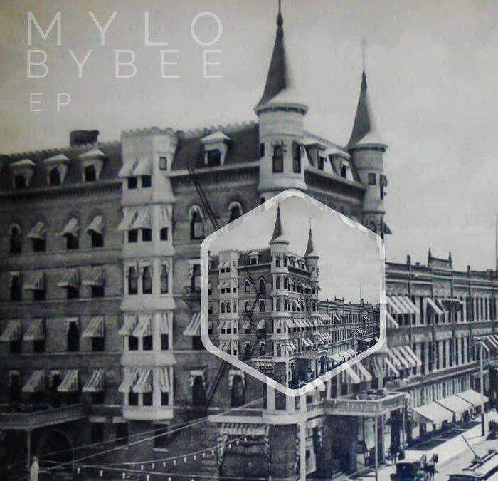 "MYLO BYBEE – ""Spit"""