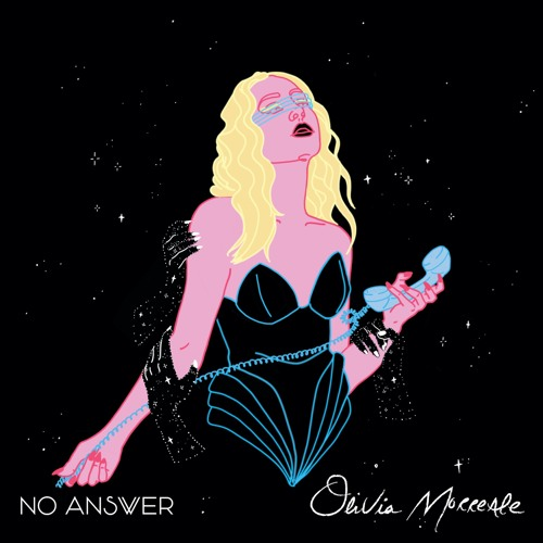 "Olivia Morreale – ""NO ANSWER"""