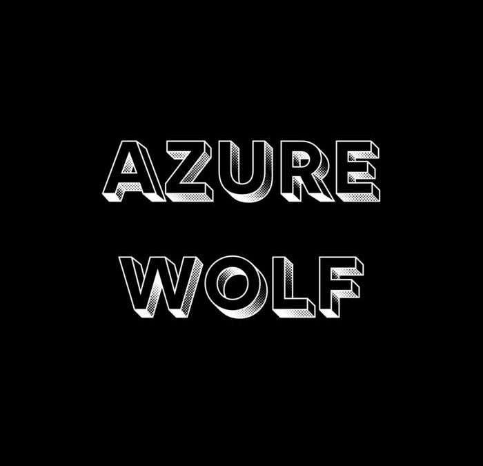 """Azure Wolf – """"Honey Rush"""""""