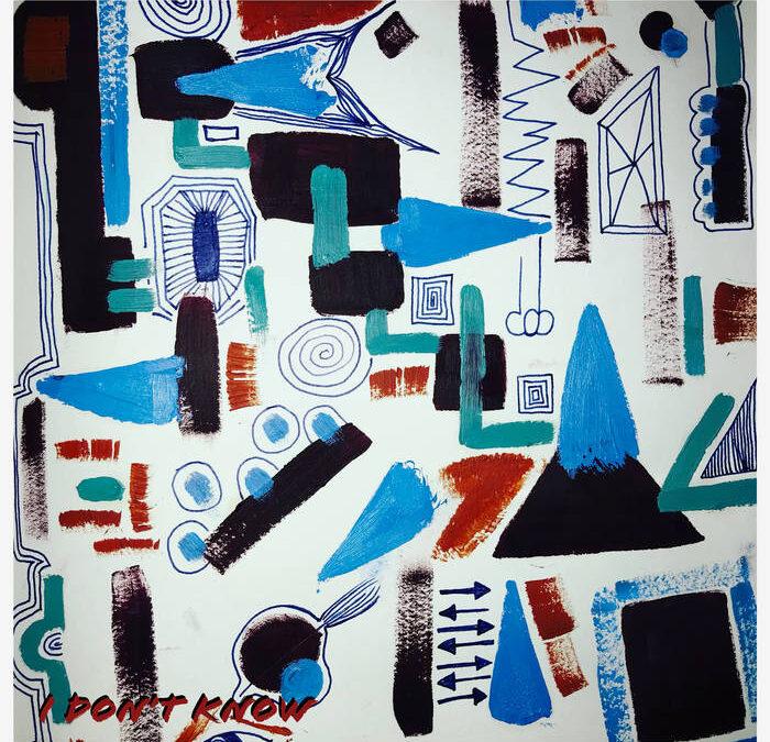 "A Paper Corner – ""I Don't Know"""