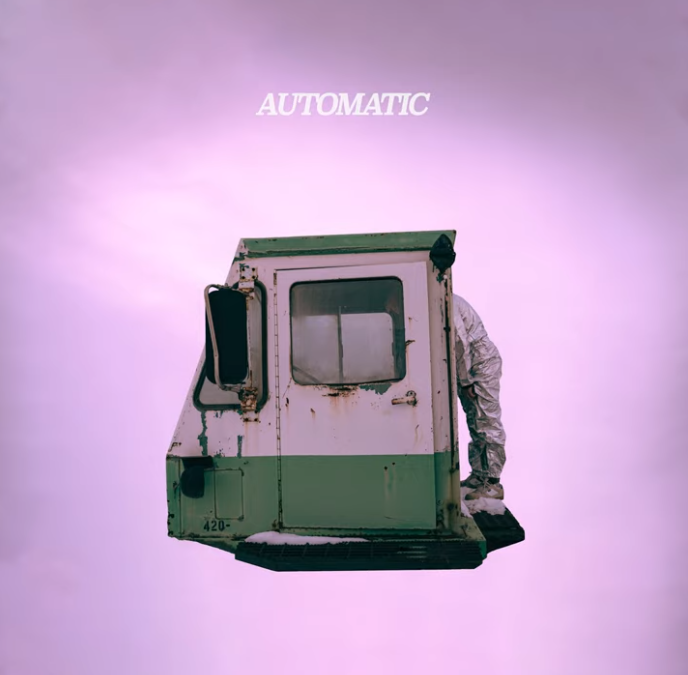 "Motorbike James – ""Automatic"""