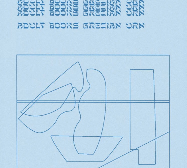 "Adult Books – ""Grecian Urn"""