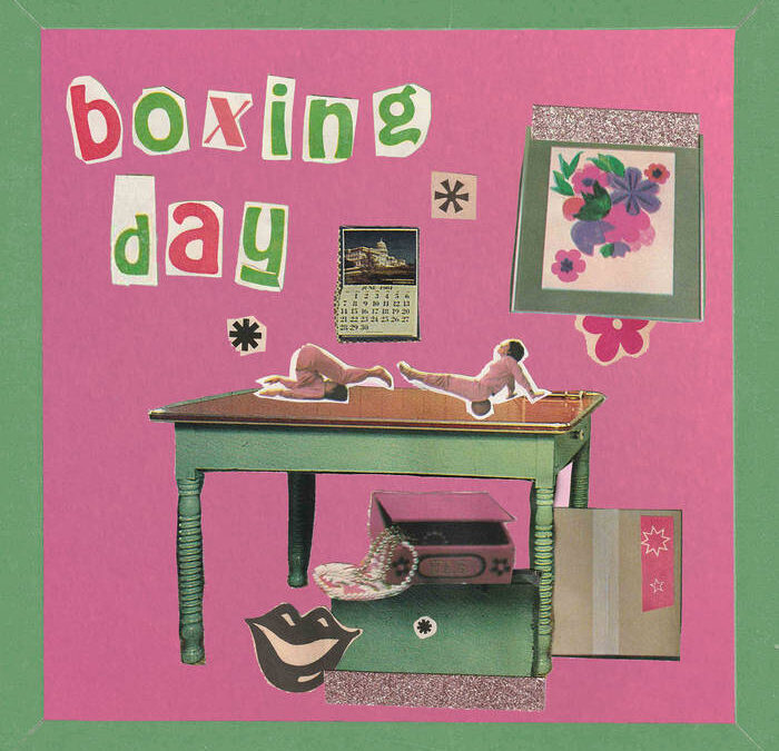 """Sub*T – """"Boxing Day"""""""