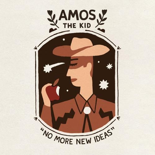 "Amos the Kid – ""Alright"""