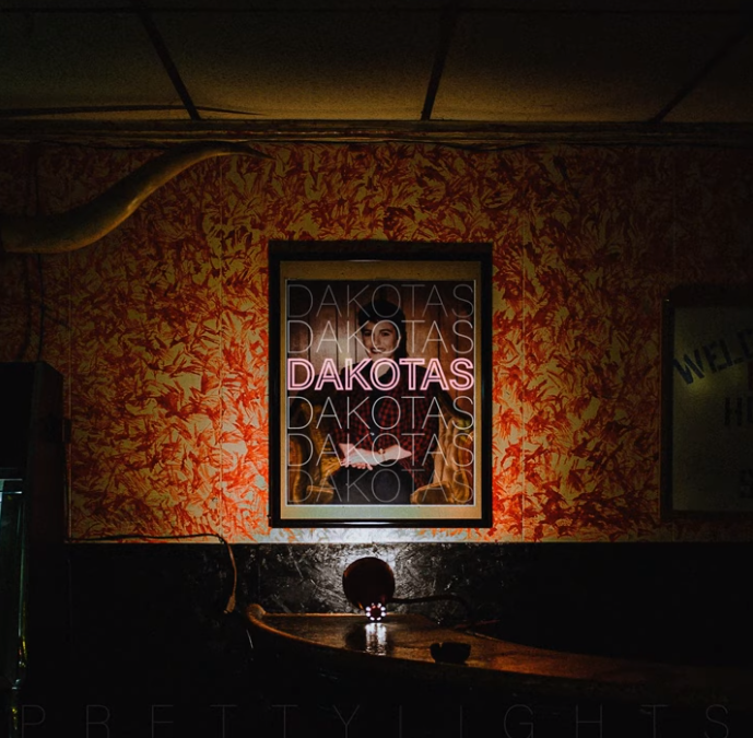 """Dakotas – """"IKYHAHT"""""""