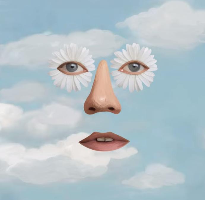 """Pale Moon – """"Parachutes"""""""