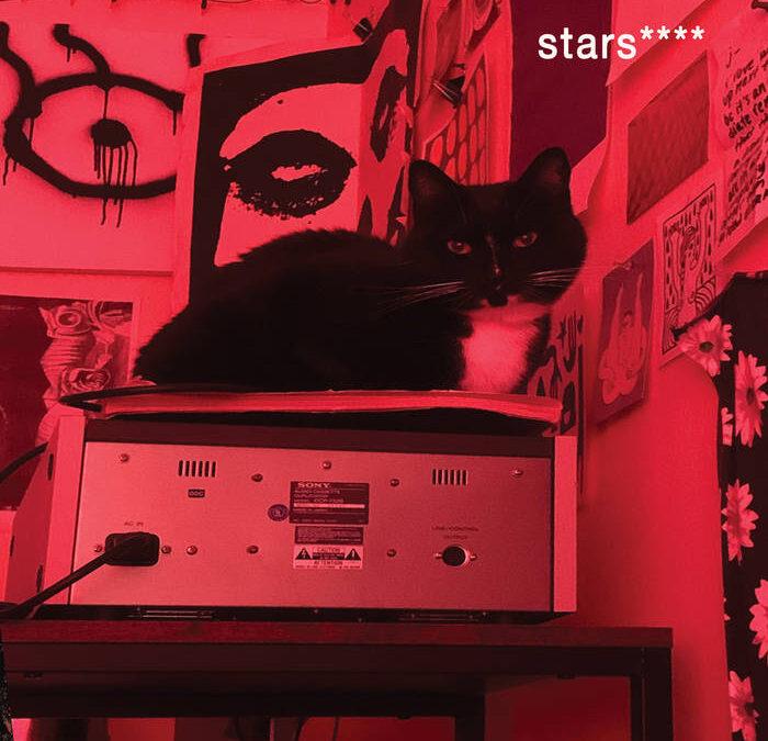"Buddy Junior – ""stars****"""