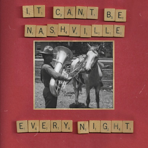 """Tristan Armstrong – """"It Can't Be Nashville Every Night"""" (Tragically Hip Cover)"""