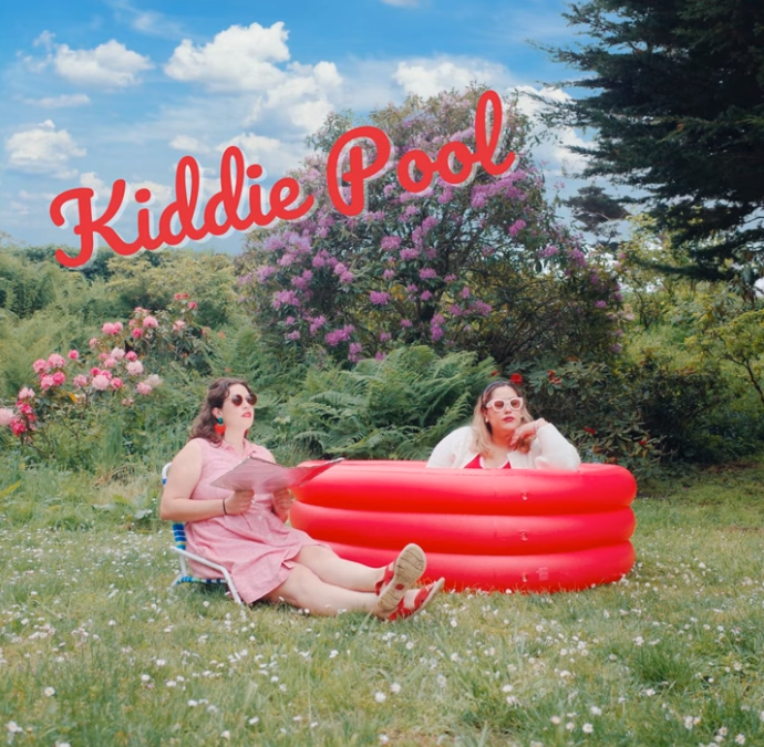 "King Willow – ""Kiddie Pool"""