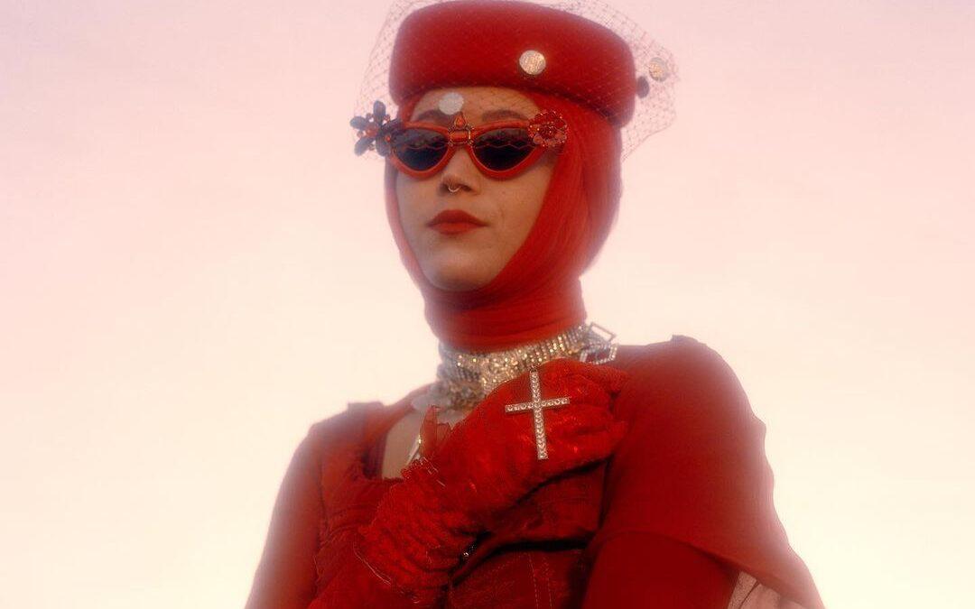 "Bye Beneco – ""Red Dress"""