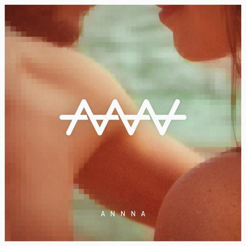 """ANNNA – """"Sunburn"""""""