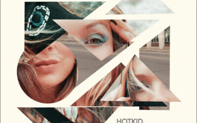"""HotKid – """"Letter"""""""