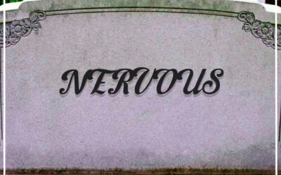 "Together Pangea – ""Nervous"""