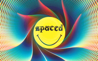 """SPACED – """"Spinning"""""""