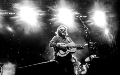 Wilco & Sleater-Kinney at Artpark (8/26/21)
