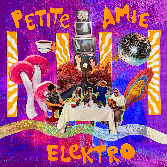 "Petite Amie – ""Elektro"""