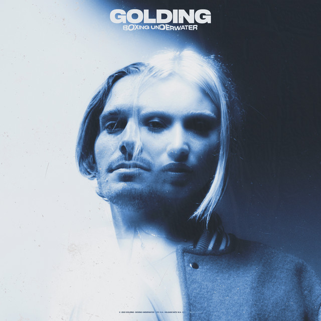"Golding – ""Boxing Underwater"""