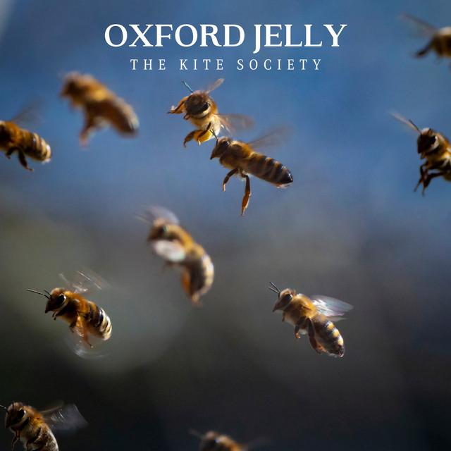 """The Kite Society – """"Oxford Jelly"""""""