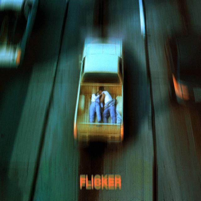 "Gabe James – ""FLICKER"""