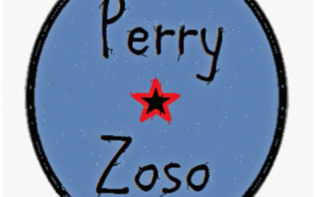 """Perry Zoso – """"Guadalupe (2021 Mix)"""""""