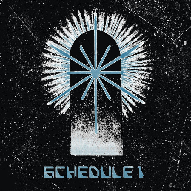 """Schedule 1 – """"Paint It Red"""""""